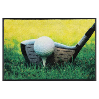 Wash&Dry Fussmatte Golf 50x75cm