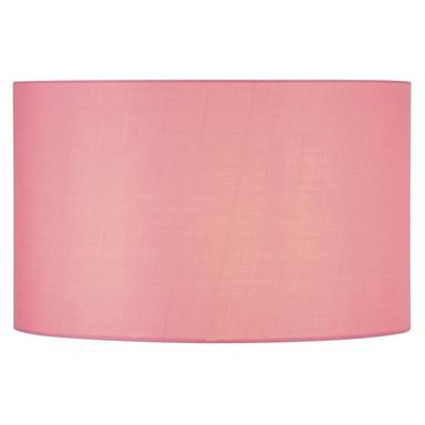 Mix&Match Leuchtenschirm Fenda, pink, 450 mm