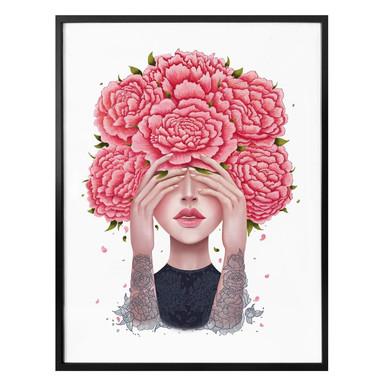 Poster Korenkova - I don't see