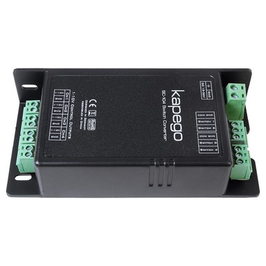 Controller Switch Converter Sc-104 in Schwarz