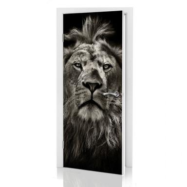 Türdeko Lion - Bild 1