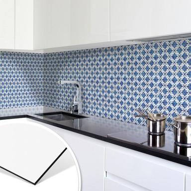 Küchenrückwand - Alu-Dibond - Holland Kacheln 04
