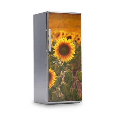 Kühlschrankfolie 60x150cm - Sunflowers- Bild 1