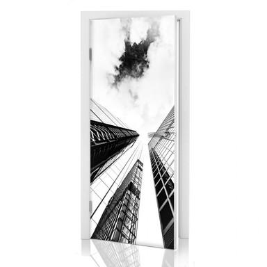 Türdesign Skyscraper - Bild 1