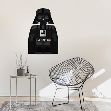 Wandtattoo Gomes - Darth Vader Spielzeug