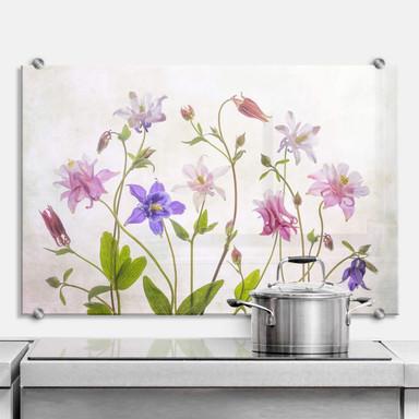 Spritzschutz Disher - Das Bouquet