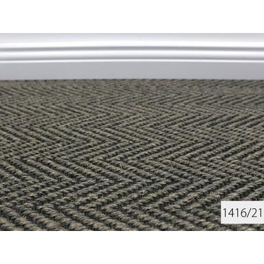Bellevue Sisal Teppichboden | Meterware | 1416/21