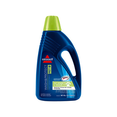 BISSELL Wash & Protect Pet