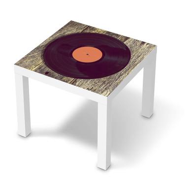 Möbelfolie IKEA Lack Tisch 55x55cm - Vinyl