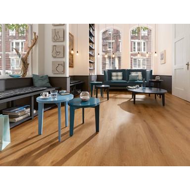 Vinyl-Designboden JAB LVT 40   Premium Oak