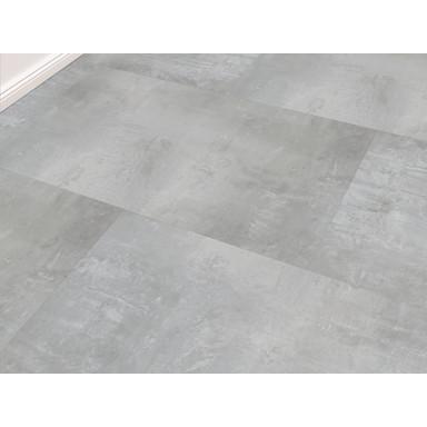 Vinyl-Designboden JOKA 330   Bright Concrete 865