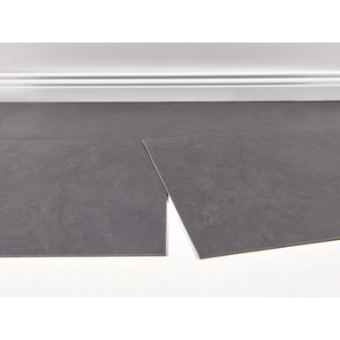 Vinyl-Designboden JOKA 555 | Black Slate 5416