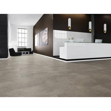 Vinyl-Designboden JOKA 633 | Mud Concrete Dark 259