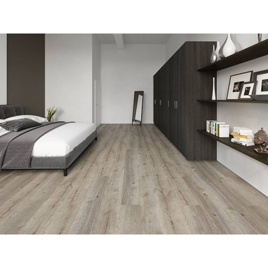 Vinyl-Designboden JOKA 555 XXL | Brown mixed Oak 629