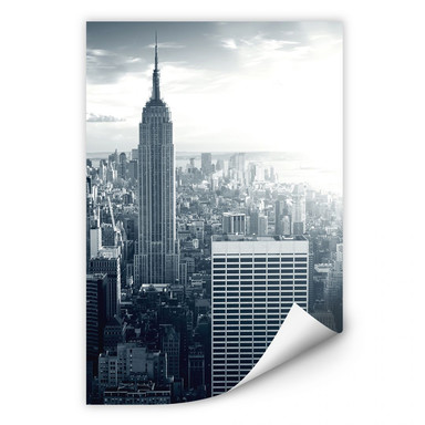 Wallprint The Empire State Building