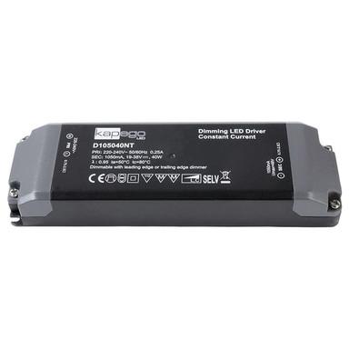 LED Netzgerät Kapego 1050mA 40W dimmbar