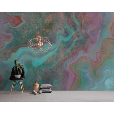 Livingwalls Fototapete Walls by Patel 2 marble 3 - Bild 1