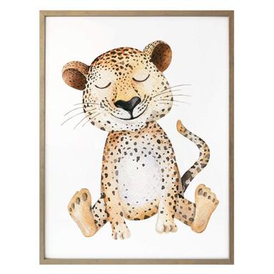 Poster Kvilis - Cute Leo