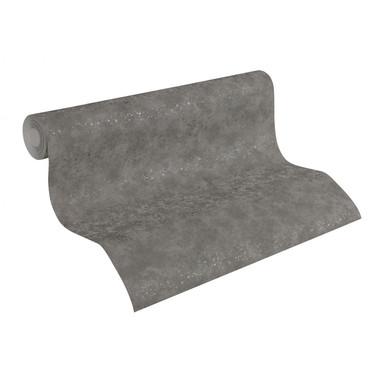 Architects Paper Tapete Luxury wallpaper grau, metallic