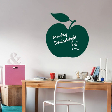 Tafelfolie Apfel