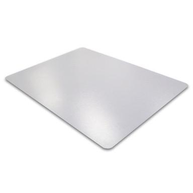Cleartex anti-mikrobielle Bodenschutzmatte für Hartböden
