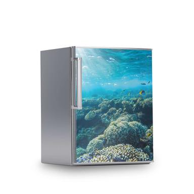Kühlschrankfolie 60x80cm - Underwater World