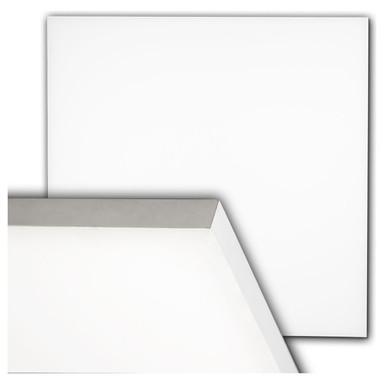 LED Panel frameless, 600 diffus, 50W, neutralweiss, dimmbar