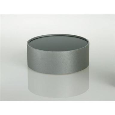 SENSES Untersetzer Sockel in Silber