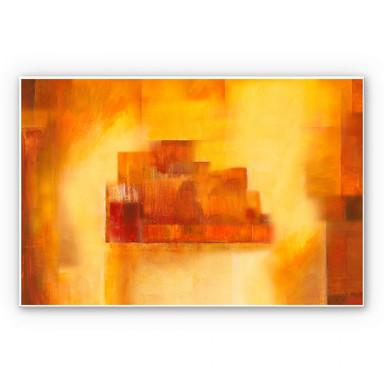 Wandbild Schüssler - Dewachen