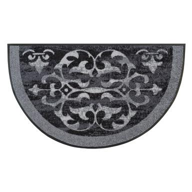 Wash&Dry Fussmatte Round Ornaments 50x85cm