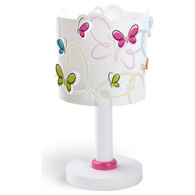 Kinderzimmer Tischleuchte Butterfly E14