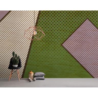 Livingwalls Fototapete Walls by Patel 2 pattern play 3 - Bild 1