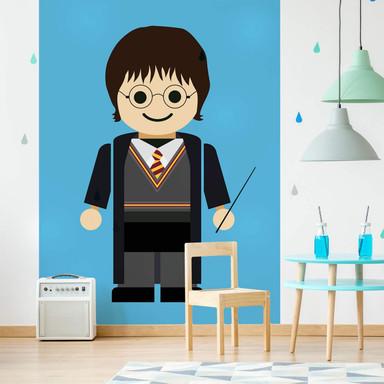 Fototapete Gomes - Harry Potter Spielzeug - 192x260cm - Bild 1