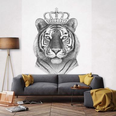 Fototapete Korenkova - The Tiger King