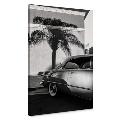 Leinwandbild Ochlich - Oldtimer in Palm Springs