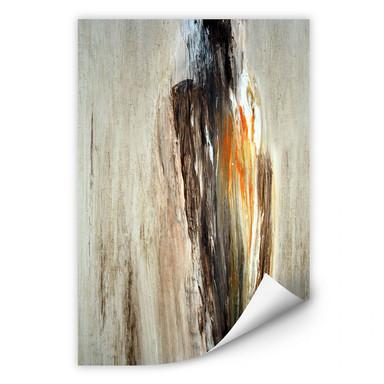 Wallprint Melz - Single