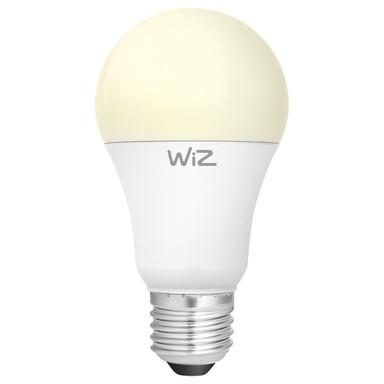 LED Leuchtmittel Wiz Connected A60 E27 9W 810lm Kaltweiss