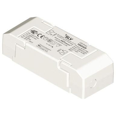 LED Treiber Medo 300 nicht dimmbar in Weiss