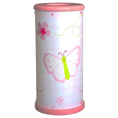 Tolle Tischleuchte Papillon 1-flg.