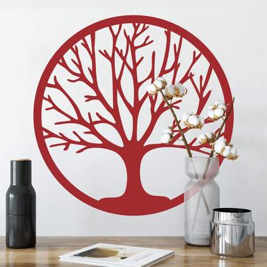 Wandtattoo Baum des Lebens