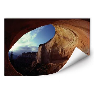 Wallprint NG Höhle