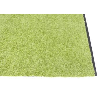 Protex waschbarer Sauberlauf grün