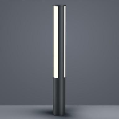 LED Wegeleuchte Pier in graphit 3x 20W 6000lm IP55