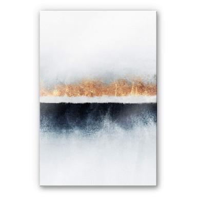 Acrylglasbild Fredriksson - Horizont