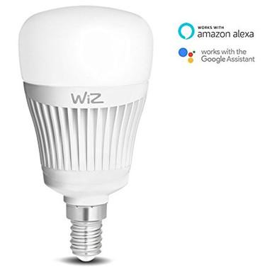 Smart LED-Leuchtmittel von WiZ 2700-6500K E14