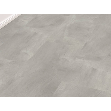 Vinyl-Designboden JAB LVT 40 | Light Concrete