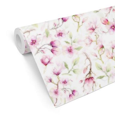 Mustertapete UN Designs - Magnolia