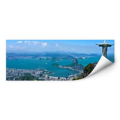 Wallprint Rio de Janeiro