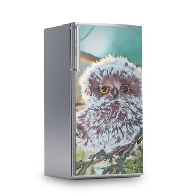 Kühlschrankfolie 60x120cm - Wuschel- Bild 1