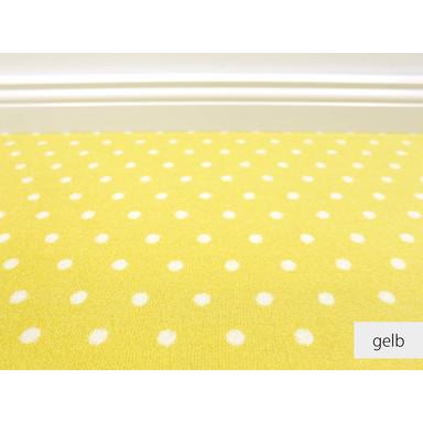 Bijou Petticoat Vorwerk Teppichboden